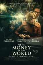 Biograffilm - All The Money In The World, @ Mødestedet Snurretoppen | Store Heddinge | Danmark