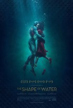 Biograffilm - The Shape of Water, @ Mødestedet Snurretoppen | Store Heddinge | Danmark