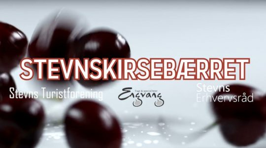 Crowdfunding for Stevnskirsebærret