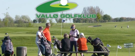 Vallø Golf