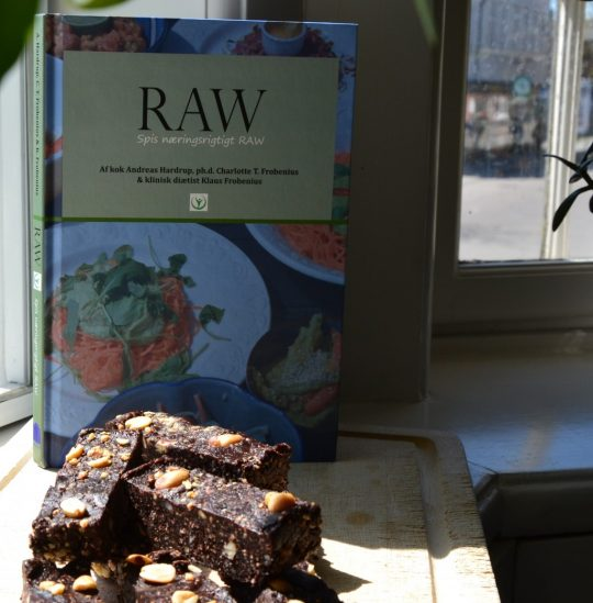 Næringsrigtigt Raw Food